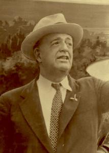 Gonzalo Mejía
