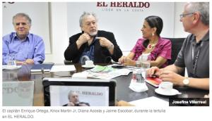 Tertulia EL HERALDO