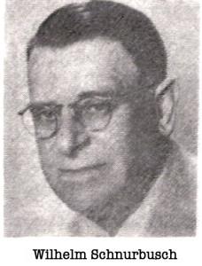 Guillermo Schnurbusch