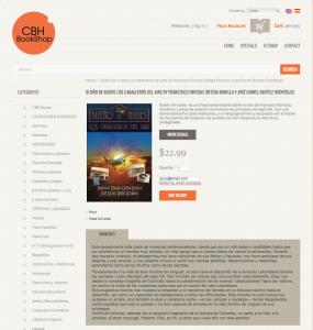 CBH BookShop