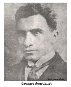 Jacques Jourdanet piloto CCNA