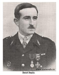 René Bazin piloto CCNA